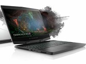 Alienware m15 P79F (i7-8750H, RTX 2070 Max-Q, OLED) Review