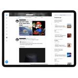 Bố cục nhiều cột mới giúp sử dụng tối ưu màn hình của iPad (Nguồn hình ảnh: Applesfera)