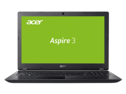 The Aspire 3 A315-51-55E4 was provided by notebooksbilliger.de