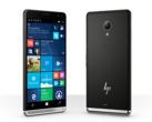 The Elite x3 could be the last high-end Windows phone. (Source: HP)
