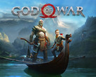 The new God of War game takes place in the world of Norse mythology. (Source: PlayStation)