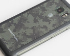 Samsung Galaxy S8 Active hits Geekbench