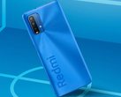 The Redmi Note 9 4G will arrive in India as the Redmi 9 Power. (Image source: Xiaomi)
