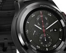 Huawei and Porsche Design are seemingly partnering on smartwatches again. (Image source: Huawei)