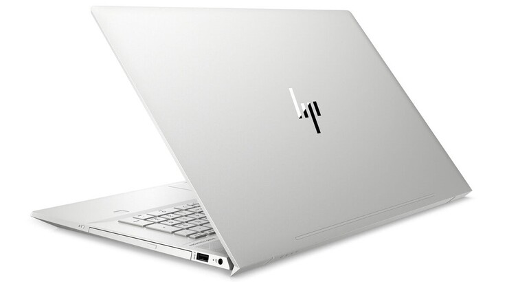 Hp Envy 17 Ce1002ng Laptop Review A Slim 17 Inch Machine With Mixed Performance Notebookcheck Net Reviews