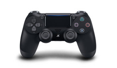 A PlayStation 4 controller utilising DualShock 4 vibration technology. (Source: Sony)