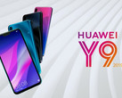 The Huawei Y9 (2019). (Source: Mysmartprice)