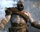 The Spartan demigod Kratos is the main character in God of War. (Source: Mashable)