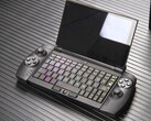 OneGX1 Pro handheld gaming PC now available starting at US$1,360 (Source: Liliputing)