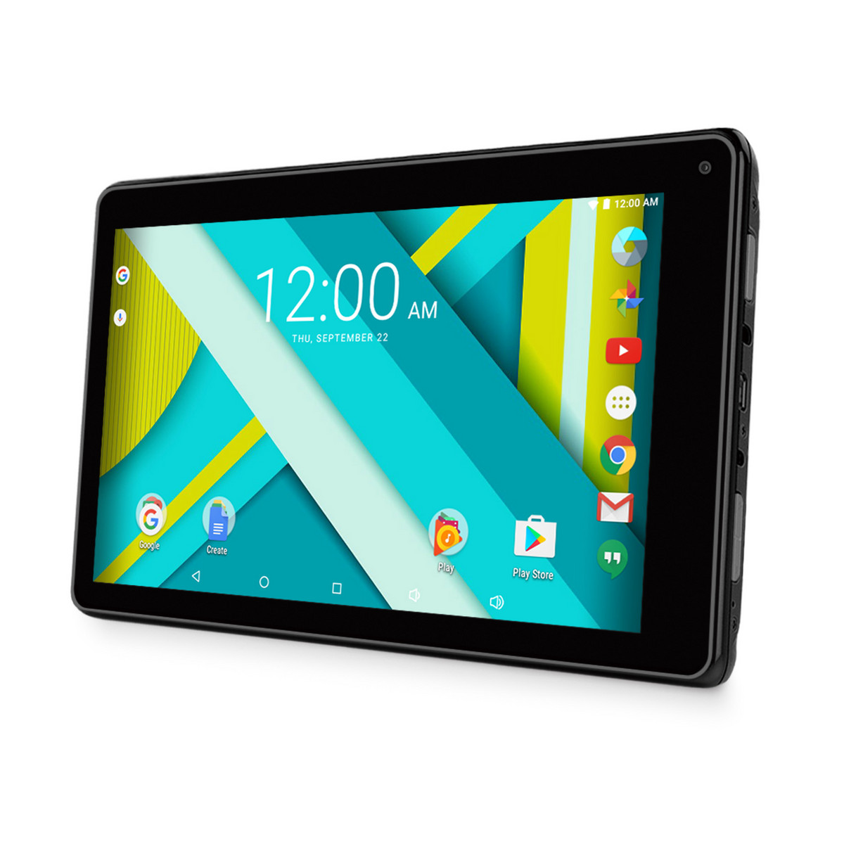 Inexpensive Rca Voyager Iii Tablet Now Shipping For Just