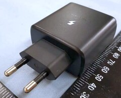 Samsung 45 W charger will cost over US$55 (Source: SamMobile)
