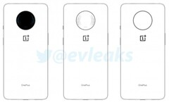 The round-camera OnePlus phone theory has gained more traction. (Source: Evleaks)