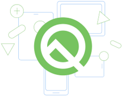 Some OnePlus users can now try out Android Q DP3. (Source: Android Developers)