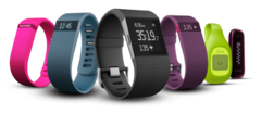 Fitbit, maker of popular fitness wearables, missed revenue targets for 2016. (Source: Fitbit)