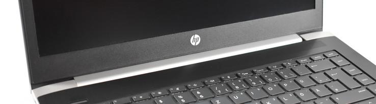 HP ProBook 440 G5 (i5-8250U, FHD) Laptop Review