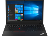 Lenovo ThinkPad E595 laptop review: AMD laptop better than its Intel counterpart?