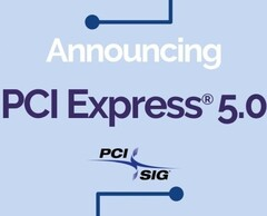 With the availability of the new PCIe 5.0 controller from Rambus, we might see the first commercial PCIe 5.0 products sooner than previously thought. (Source: PCI SIG)