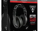Turtle Beach Elite Atlas Aero wireless headphones now shipping