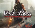 The Forgotten Sands was the last mainline Prince of Persia game to be released (Image source: Ubisoft)