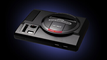 Sega Genesis. (Source: GameSpot)
