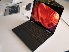 Ice Lake laptops like the Dell XPS 13 2-in-1 7390 will usher in a new generation of Ultrabooks