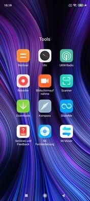 Redmi Note 9 Pro Software: Android 10 e MIUI 11  3