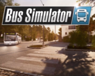 Bus Simulator 18 has come to consoles. (Source: Astragon Games)