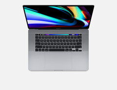 Apple could be developing a MacBook Pro for gaming. (Image via Apple)