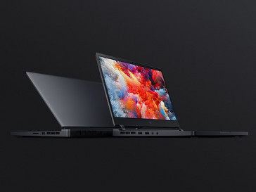 These models don't really scream gaming laptop at first glance. (Source: Xiaomi)