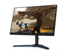 The Lenovo Y25-25 monitor. (Source: Lenovo)