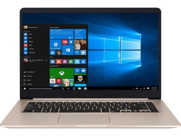 Asus VivoBook with Intel Core i5-8250U