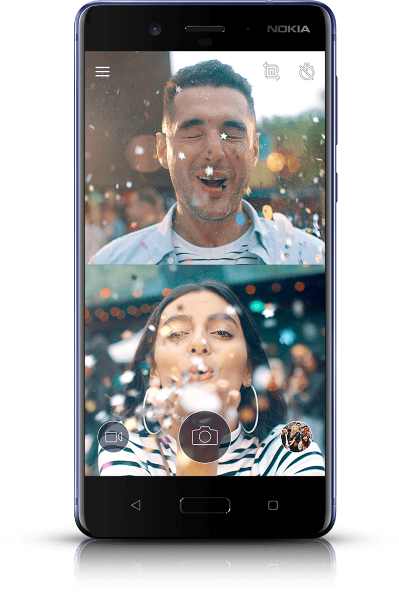 News 8 Now >> Nokia 8 Now On Sale In Germany And Australia Notebookcheck Net News