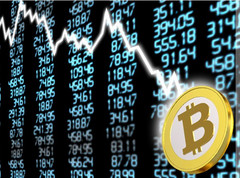 Bad news may have pushed Bitcoin to the lowest prices possible, but this could prove an excellent time to buy some cryptocoins. (Source: Bitcointalkradio.com)