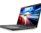 The current Dell Latitude 14 5401 laptop can be configured with a 9th Gen Intel Core i5-9400H chip. (Image source: Dell)