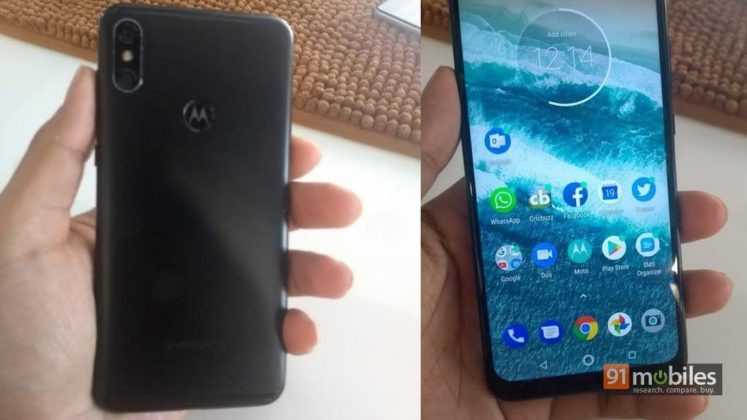 The Android One Motorola One Power is on its way but we ...