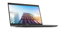 The XPS 13 for business users: Dell Latitude 13 7380