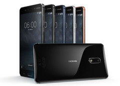 Nokia 6 Android smartphone passes a series of tough durability tests