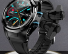 The Ovisen S201 is more than just a smartwatch. (Image source: Gearbest)