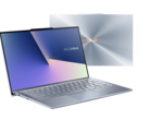 Asus ZenBook S13 UX392 with 97 percent screen-to-body ratio now shipping for $1399