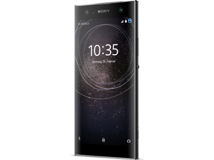 Sony Xperia XA2 Ultra Smartphone Review - NotebookCheck net