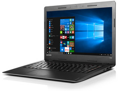 The Lenovo IdeaPad 100s-14IBR 80R900K5GE, courtesy of notebooksbilliger.de