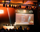 AMD teased Ryzen mobile chips for every portable form-factor.