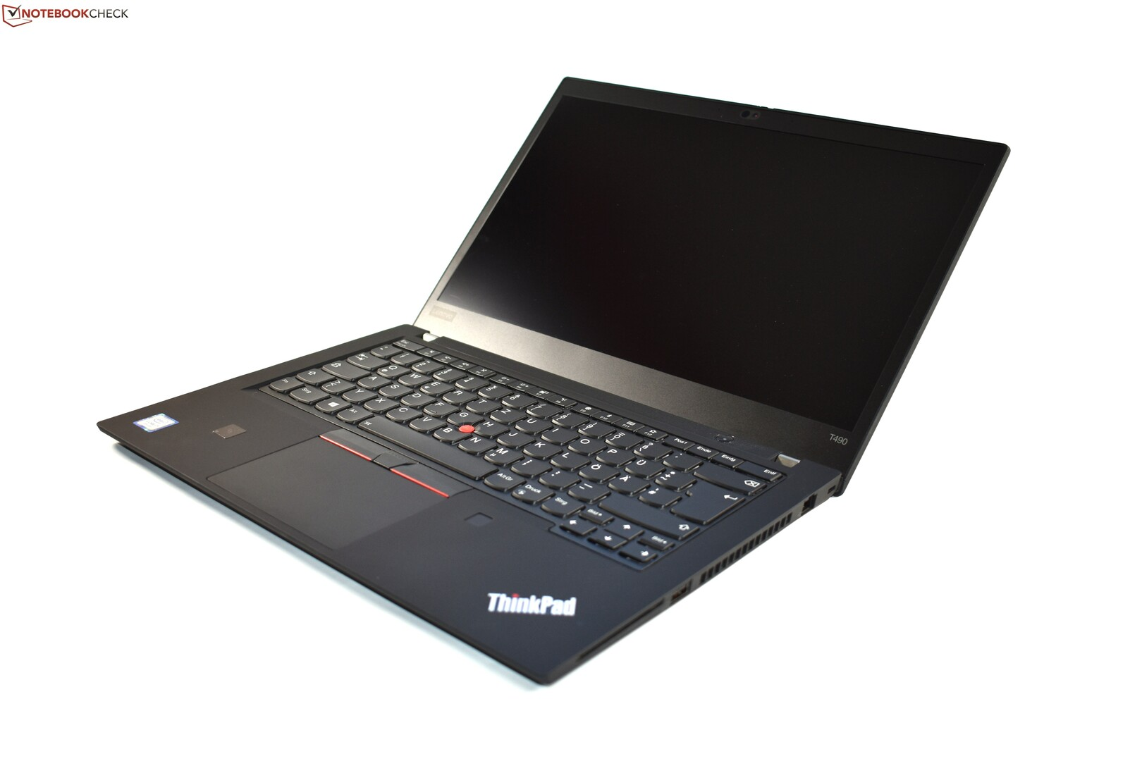 Lenovo ThinkPad T490 (i7, MX250, Low Power FHD) Laptop