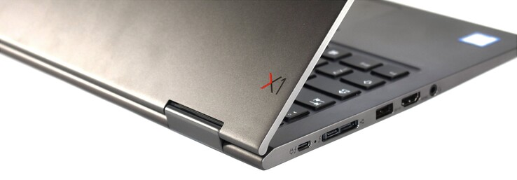 New Lenovo ThinkPad X1 Carbon Gen 1 2013 Palmrest Touchpad Click Key Mouse Board