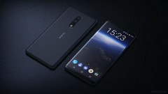 The Nokia 9 could feature an in-display fingerprint sensor. (Source: India Today)
