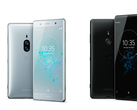 The Xperia XZ2, XZ2 Compact, XZ2 Premium and XZ3 join the Xperia 1 and Xperia 5 on Android 10. (Image source: Sony)