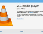 "VLC 3.0.0 ""Vetinari"" on Windows 10 (32-bit version)"