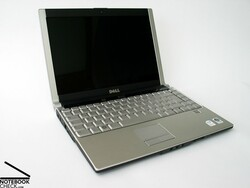 The Dell XPS M1330 was a good combination of power and elegance for its time.