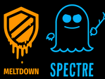 Spectre is more difficult to pull off, but it is harder to mitigate, as well. (Source: Google)