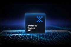 The Exynos 990 appears to be yet another comparatively disappointing flagship SoC from Samsung. (Source: Samsung)